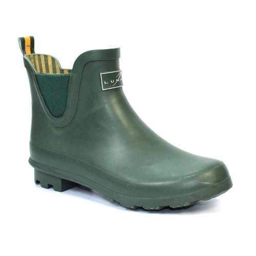 Lunar Conifer Welly Boot