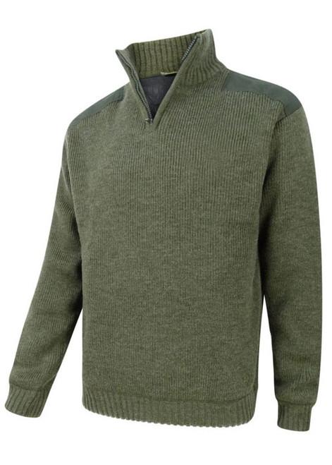 Hoggs of Fife Hebrides Pullover