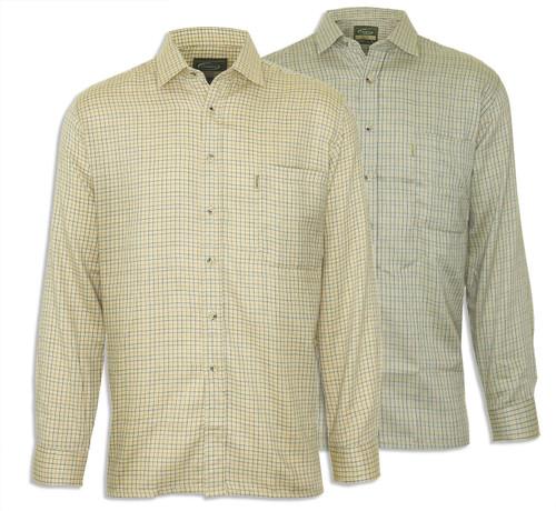 Champion Cartmel Polyester/Cotton Shirt