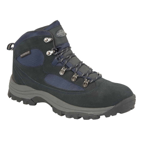 Northwest Territory Kendal Boot Navy