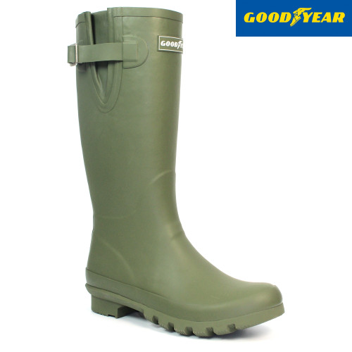 Goodyear Petersfield Wellington Boots