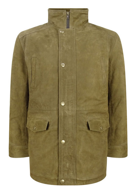 Hoggs of Fife Dunkeld Jacket