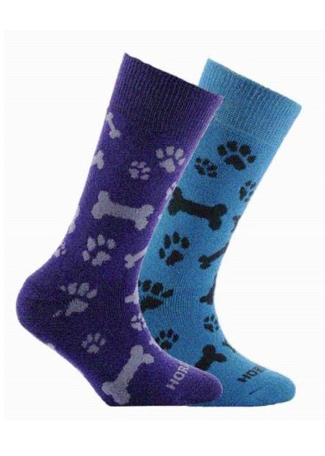 Horizon Kids 2pair Walking Socks