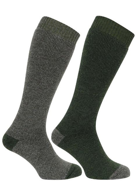 Hoggs Long Country Socks