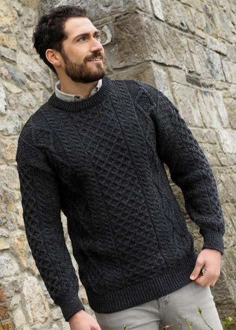 Mens woollen sweaters