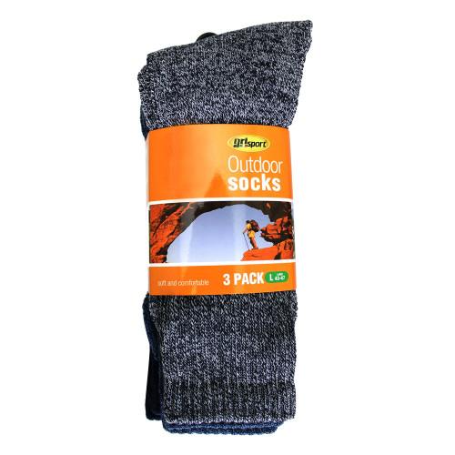 Grisport walking socks for men