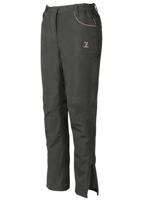Percussion Ladies Stronger Trousers