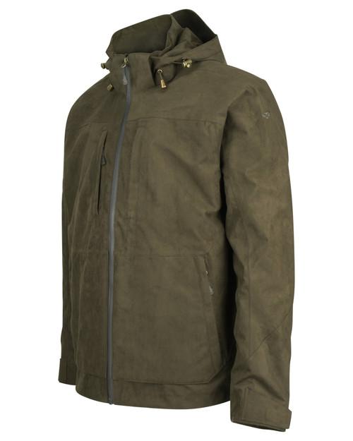 Hoggs of Fife waterproof jacket