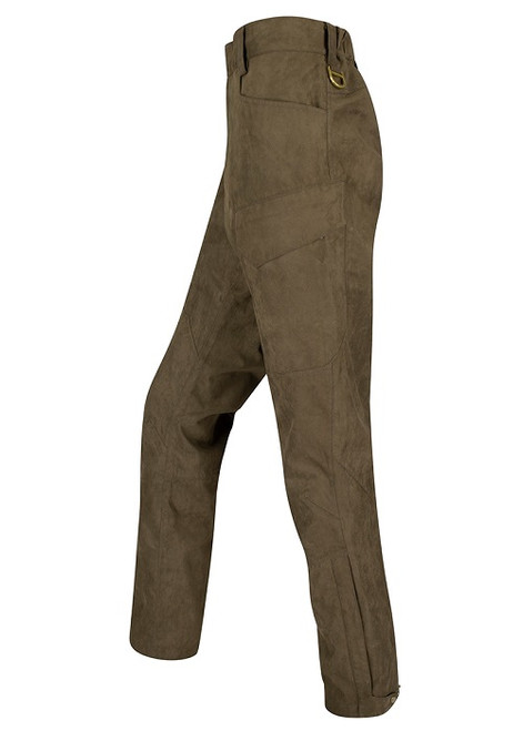 Hoggs of Fife Green King 2 Waterproof Trousers Overtrousers Hunting NEW MODEL