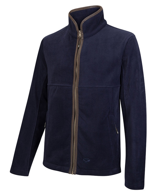 Hoggs of Fife Stenton Technical Fleece Jacket
