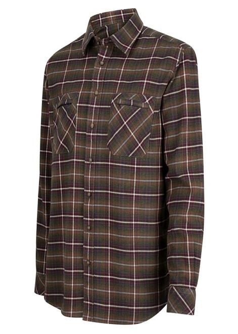 Hoggs of Fife Countrysport Luxury Hunting Shirt