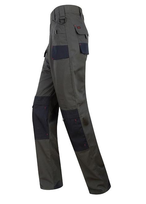 Granite Active Ripstop Thermal Trousers
