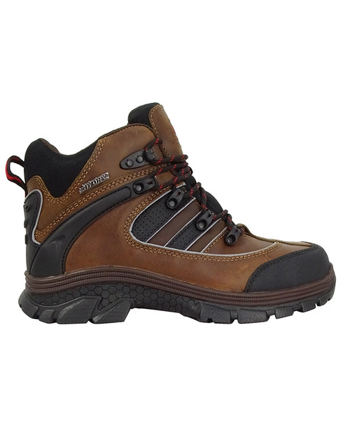 Hoggs of Fife work boots