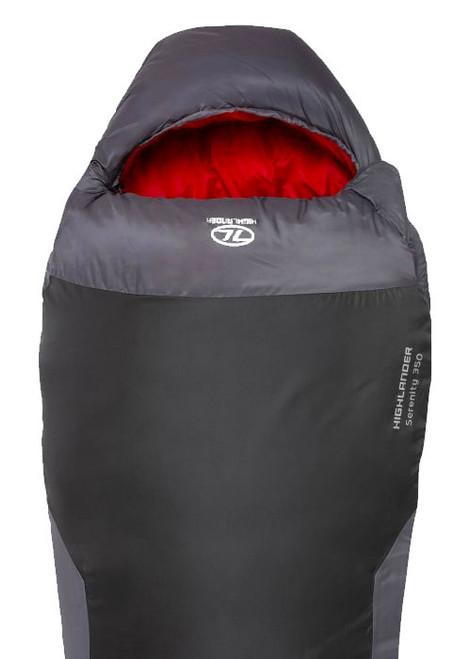 Highlander Serenity 350 Sleeping Bag