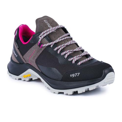 Grisport Trident walking shoe for ladies