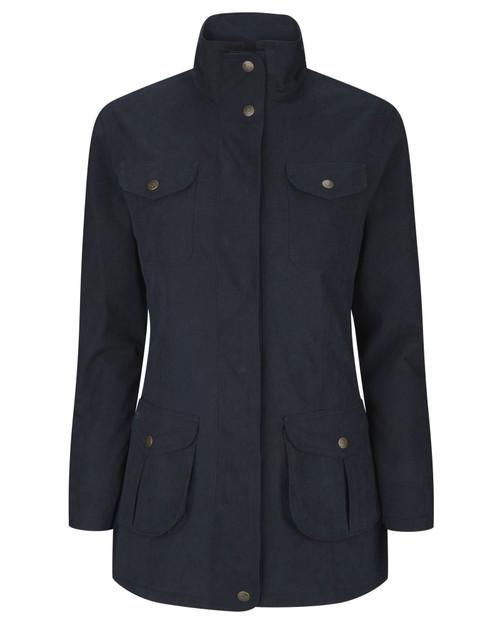 Hoggs of Fife Ladies Struther Coat