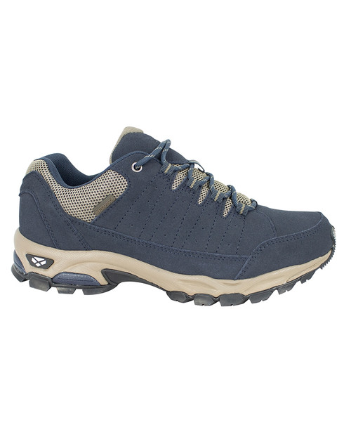 Hoggs of Fife Walking Shoes Navy