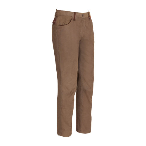 Ladies shooting trousers with lining