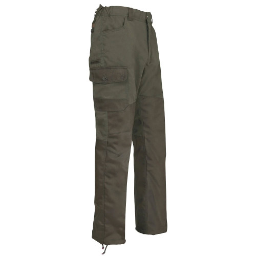 Percussion shooting trousers