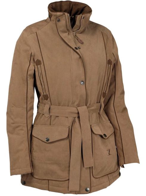 Womens shooting jackets