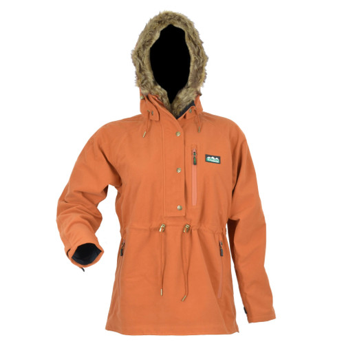 Ladies waterproof smock