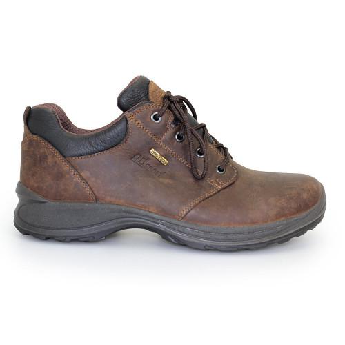 Grisport Leather Walking Shoes