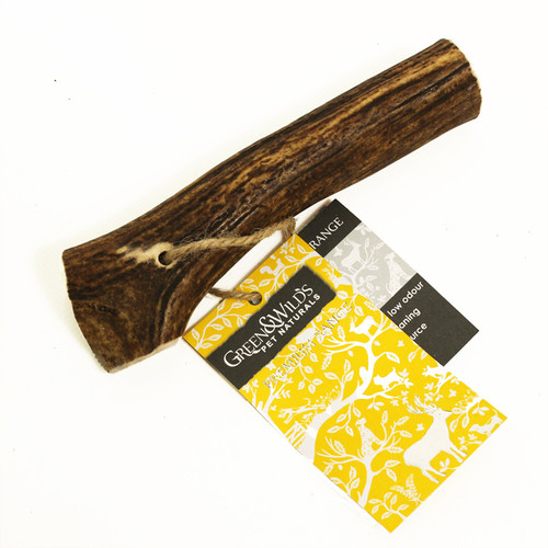 Antler Dog Chew Original Medium