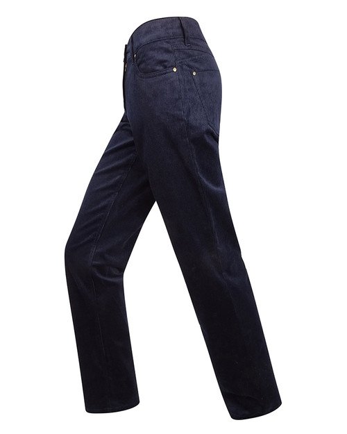 Ladies Cord Jeans