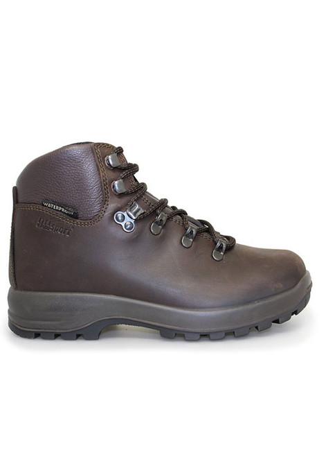 Grisport Hurricane Boot - Brown