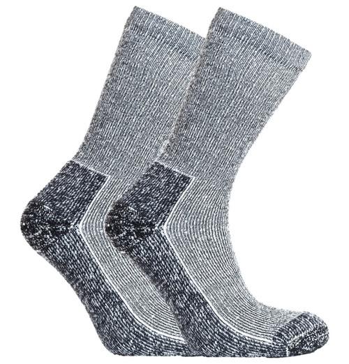 Horizon Heritage Coolmax Outdoor Socks - 2 Pair Pack