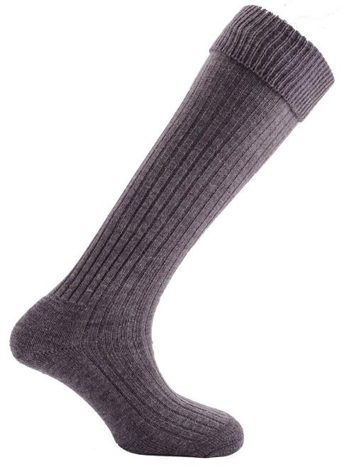 Horizon Socks - Heather