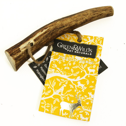 Antler Dog Chew for puppies
