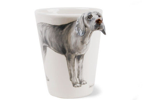 Weinmaraner Coffee Mug