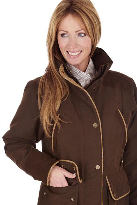 Sherwood Forest Lady Birchwood Jacket