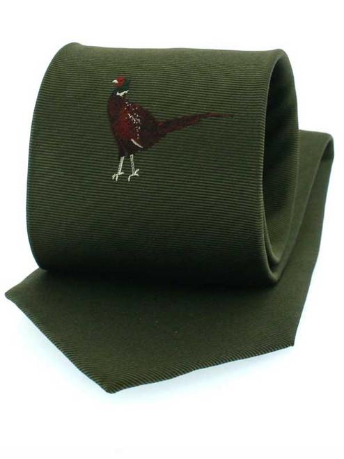 Soprano Silk Tie