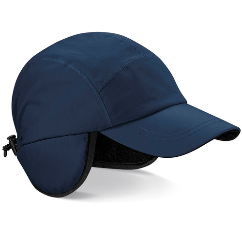 Waterproof and breathable Mountain Cap