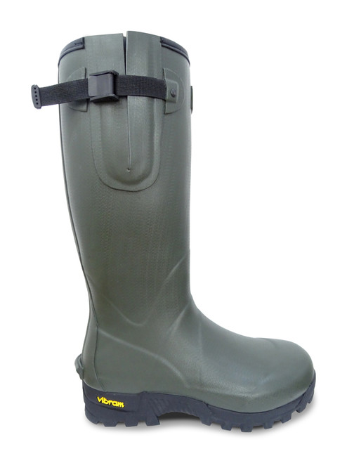 Hoggs of Fife Field Sport Neoprene Wellington Boot