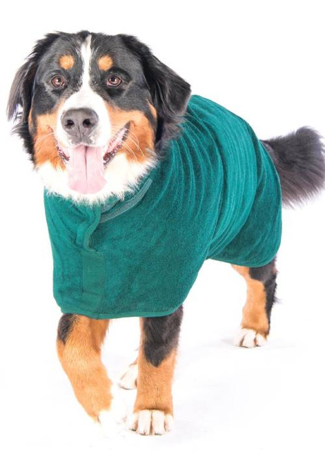 Ruff & Tumble Dog Drying Coat
