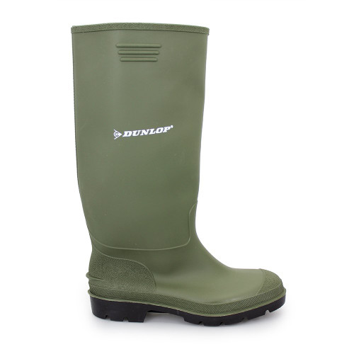 Adults Dunlop Pricemastor Wellington Boot