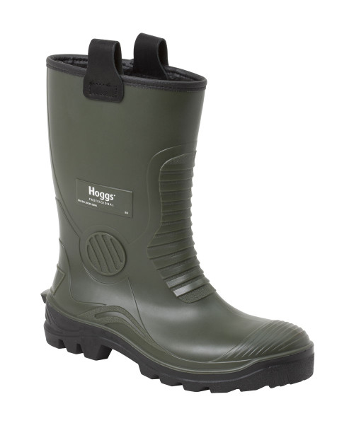 Hoggs of Fife Aqua Tuff Wellington Boots