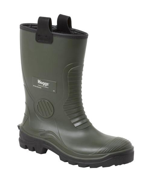 Hoggs of Fife Aqua Tuff Wellington Boots