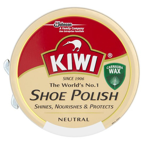 Kiwi Polish Neutral