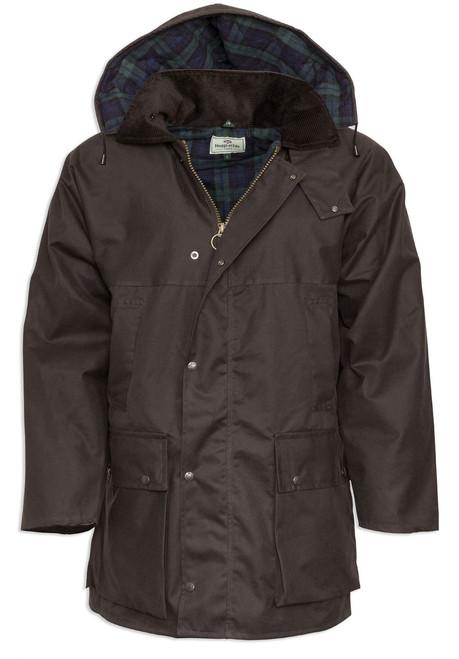Hoggs of Fife Waxed Jacket