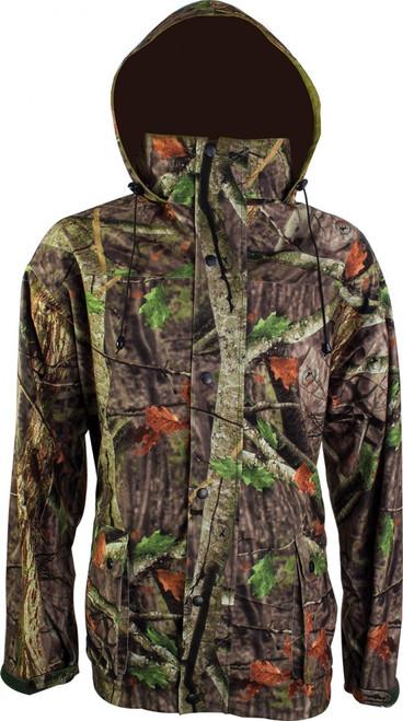 Highlander Tempest Camouflage Jacket