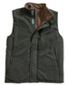 Hoggs of Fife Breezer II Bodywarmer - Mocha