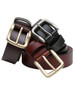 Hoggs of Fife Leather Belts