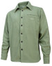 Hoggs fleece shirt Lovat