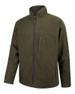 Waterproof, windproof men's fleece jacket