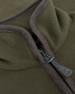 Hoggs of Fife Ghillie II Waterproof Fleece Jacket Zip