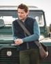 Hoggs of Fife Stenton Technical Fleece Gilet shooting attire